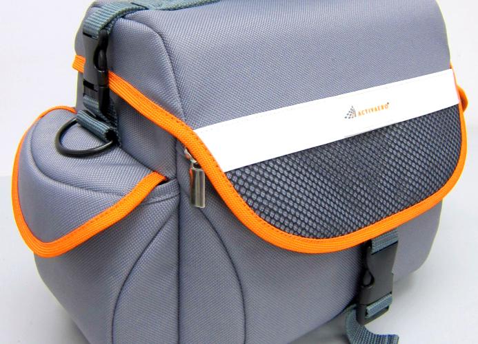 Transporttasche für ein Medizinprodukt nach Kundenvorgaben